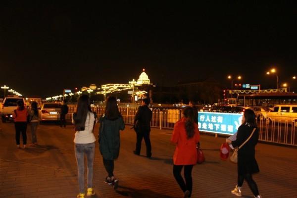 北京自助游图片
